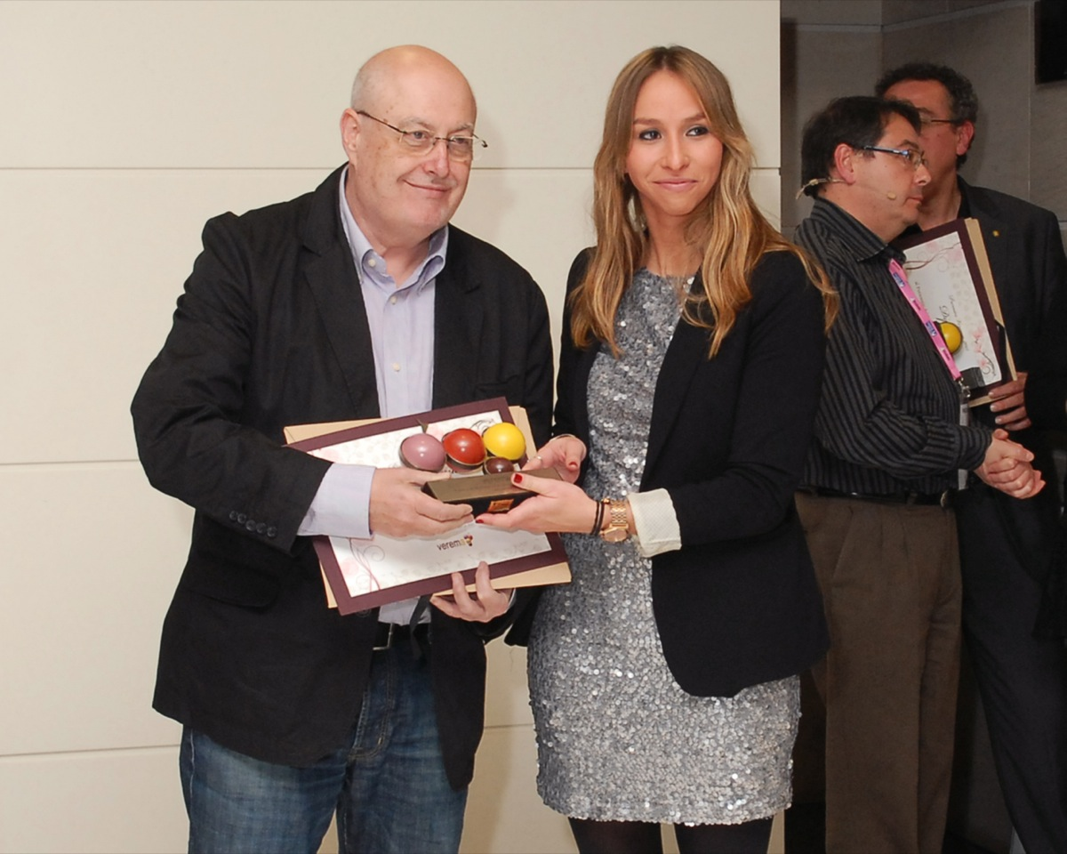 Premios foreros 2013