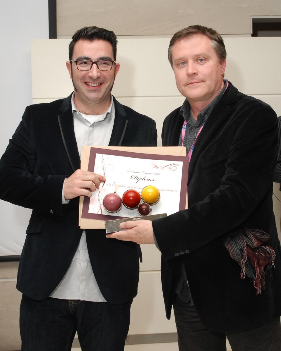 Premios foreros Verema 2013
