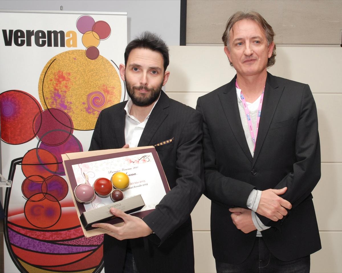 Premios Verema 2013