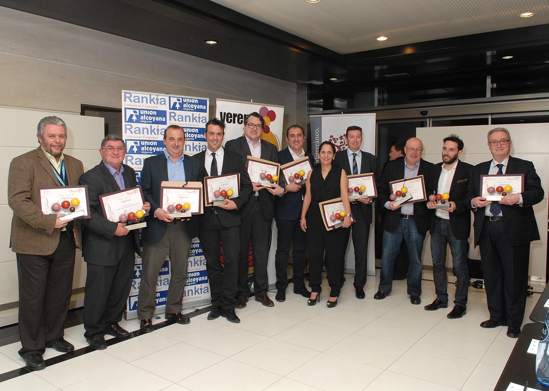 Premios Verema