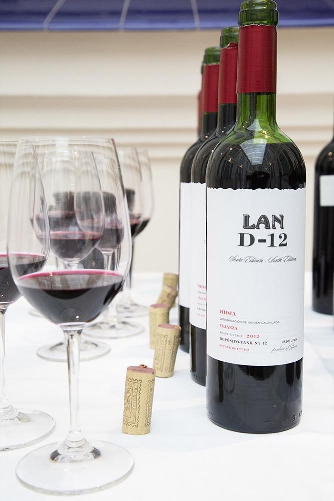 Experiencia Verema Málaga Cata Inaugural Bodegas Lan Vino Lan D-12