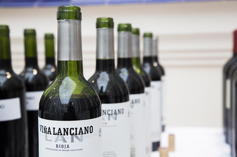 Experiencia Verema Málaga Cata Inaugural Bodegas Lan Viña Lanciano