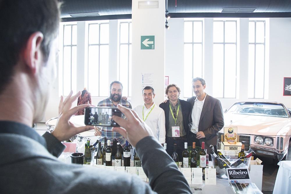 Experiencia Verema Málaga 2015, 27 de abril