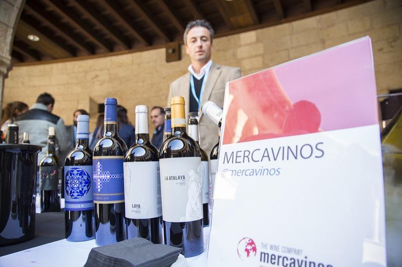 Experiencia Verema Mallorca 2015, 9 de marzo
